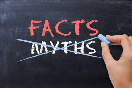 Myths and Facts about Colon Cancer