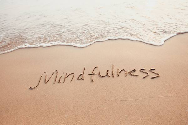 Mindfulness:Being Present with Cancer