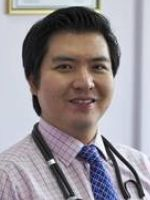 Dr Eric Chong Cardiologist