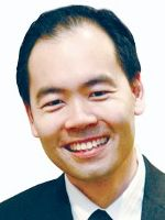 Dr Gerald Tan, Urologist Singapore