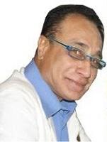 Dr GV Nair
