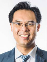Dr Reginald Liew Cardiologist in Singapore