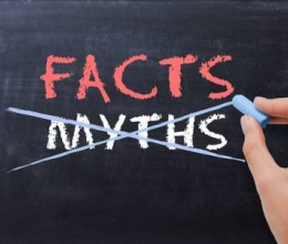 3 Facts and Myths on Colon (Colorectal, Bowel) Cancer